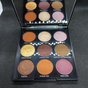 Morphe 9C Jewel Crew Eyeshadow Palette